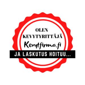 Kevytyrittäjä - Kevytfirma